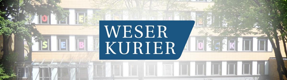 Großprojekt im Weser-Kurier